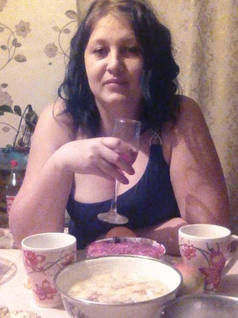 Лидия, Россия, Калач, 30 лет