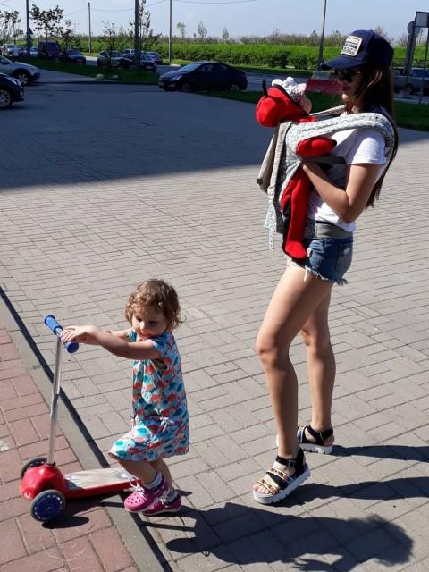 Екатерина, Россия, Санкт-Петербург. Фото на сайте ГдеПапа.Ру