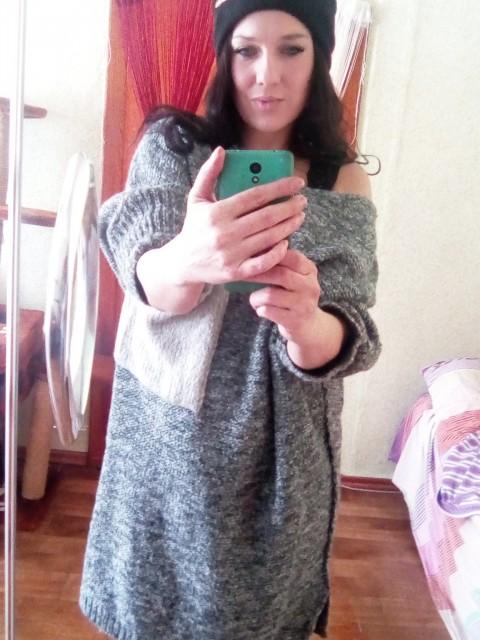 Кристина, Россия, Брянск, 30 лет
