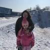 Анастасия, Россия, Барнаул, 27 лет, 2 ребенка. Хочу найти Верного мужчину