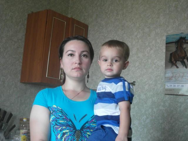 Ирина, Россия, Элиста, 36 лет