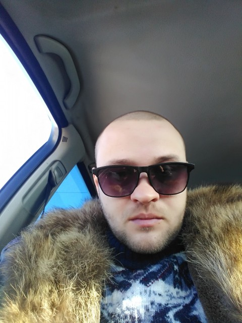 Игорь, Россия, Камешково, 33 года