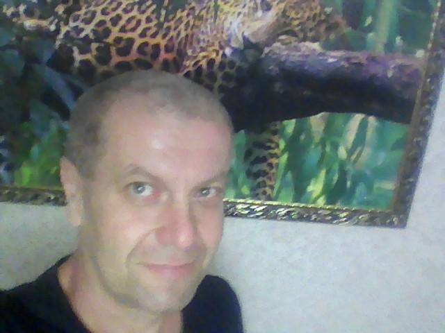 Николай, Россия, Выселки, 43 года