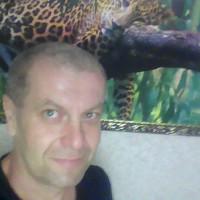 Николай, Россия, Выселки, 45 лет