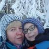 Светлана, Россия, Калуга, 45 лет, 2 ребенка. Хочу найти Мужчину для серьёзных отношений!!!