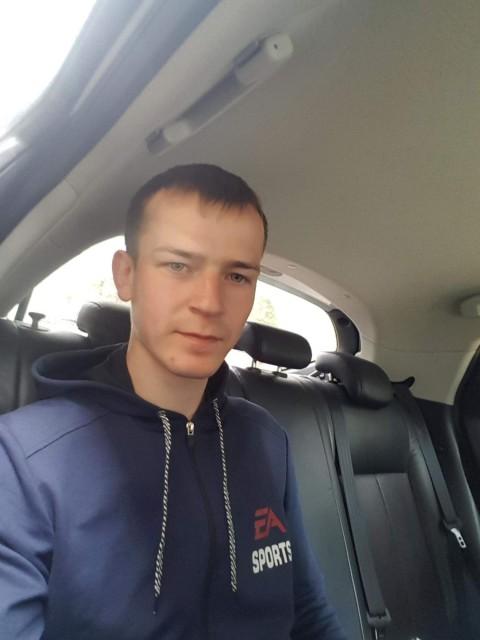 Александр, Россия, Пермь, 29 лет