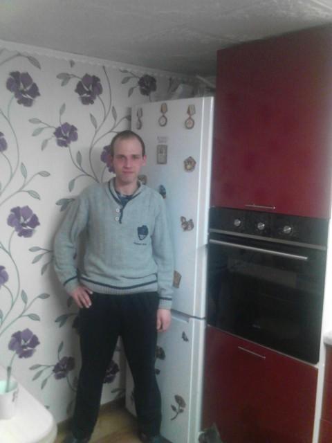 александр, Россия, Тверь, 23 года