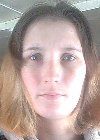 Лена Колосова, Россия, Тверь, 29 лет