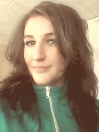 Анюта, Россия, Красный Сулин, 32 года