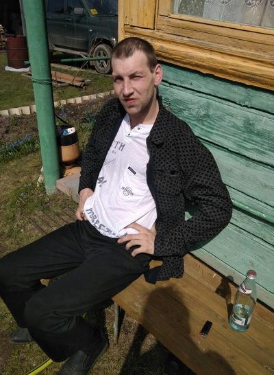 Михаил Боровко, Россия, Киржач, 30 лет
