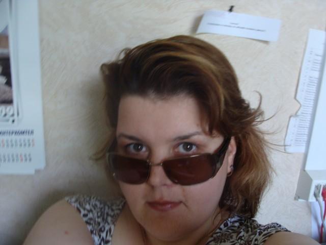 Анна, Россия, Кинешма, 39 лет