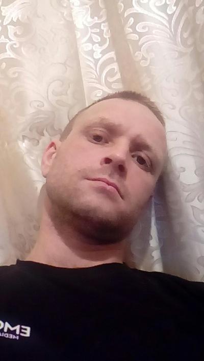 Иван Морозов, Россия, Химки, 34 года