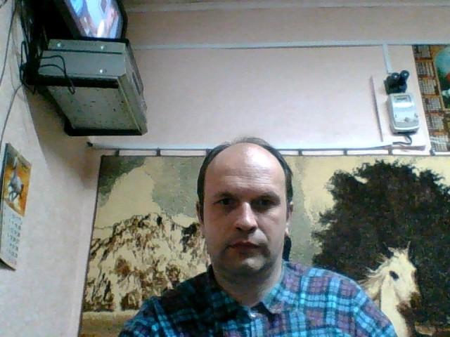 Игорь, Россия, Кострома, 47 лет