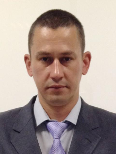 Дмитрий, Россия, Ступино, 36 лет