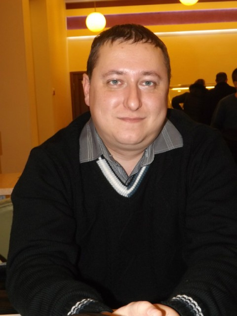 Евгений, Россия, Семилуки, 37 лет