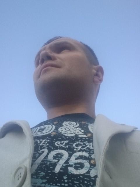Андрей, Беларусь, Минск, 35 лет. Хочу найти Своё....родное