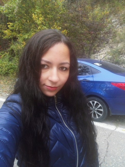 Кристина, Россия, Сочи, 30 лет