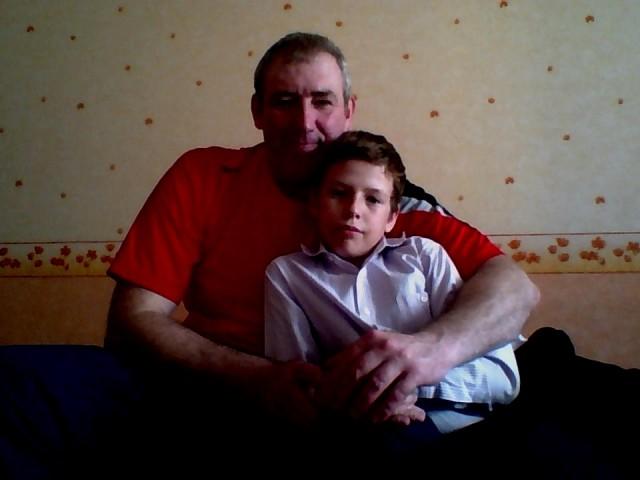 Алексей, Россия, Дмитров, 44 года