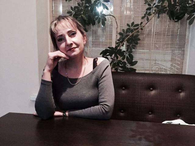 Елена, Россия, Армавир, 40 лет