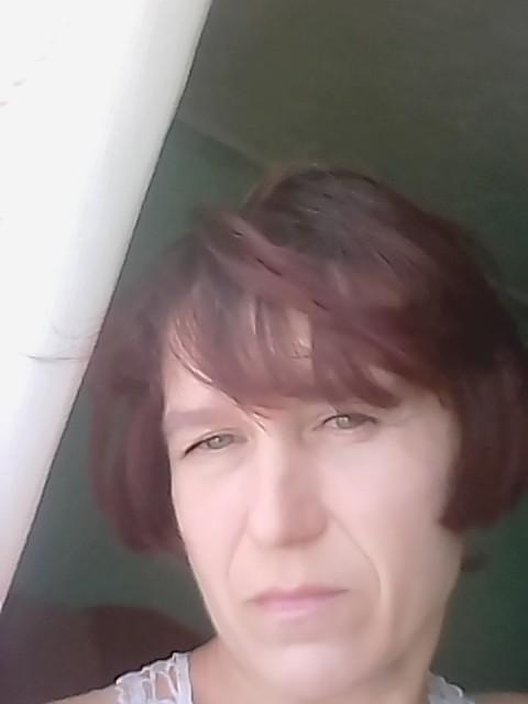 Лилия, Башкирия, 43 года