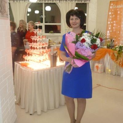 Анна Болукова, Россия, Заволжск, 36 лет