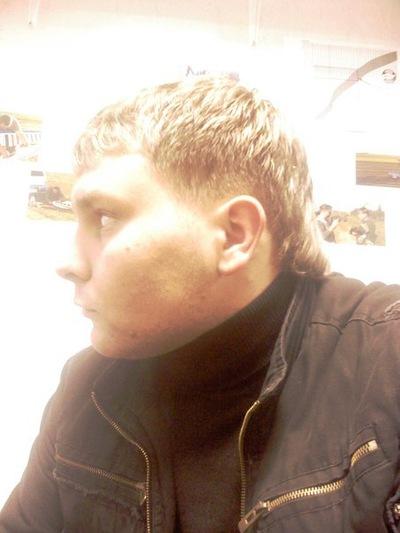 Михаил Рябицев, Россия, Коломна, 32 года