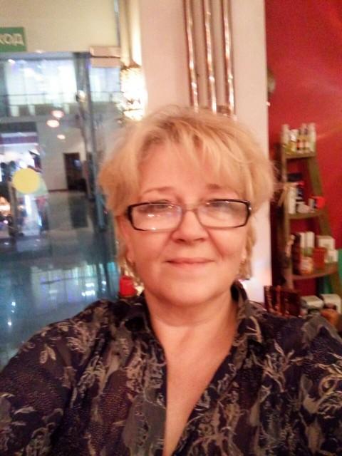 Наталия, Россия, Лихославль, 57 лет