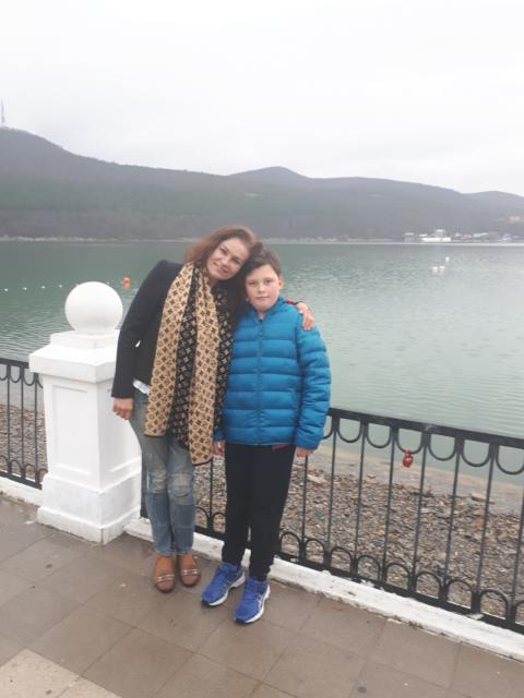 Маруся  М , Россия, Новороссийск, 39 лет