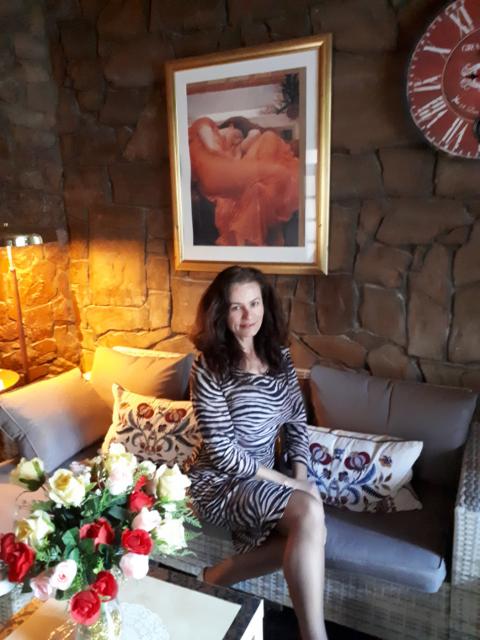 Маруся  М , Россия, Новороссийск, 42 года