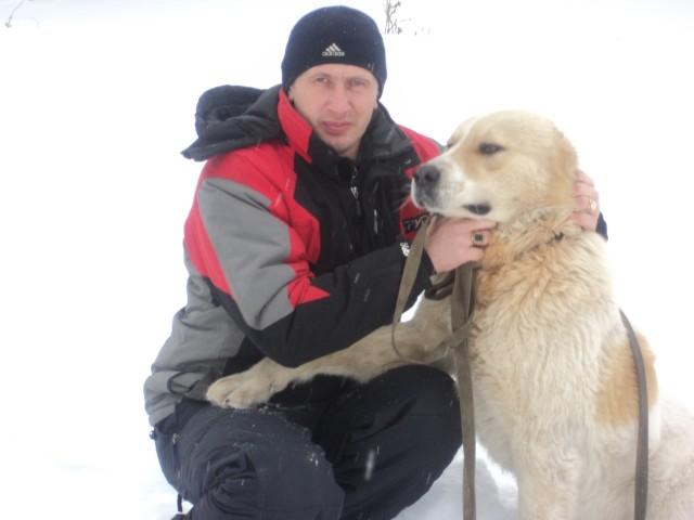 Вадим , Россия, Воронеж, 43 года