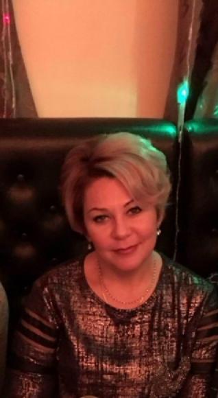 Наталья, Россия, Монино, 43 года