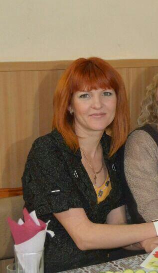 Наталья, Россия, Георгиевск, 40 лет