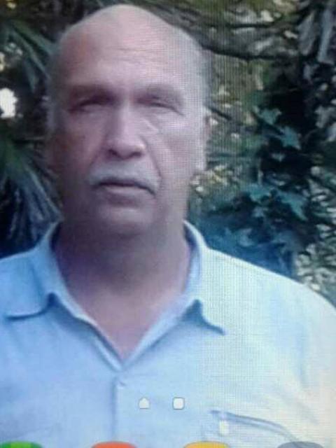 Александр, Сухум, 59 лет