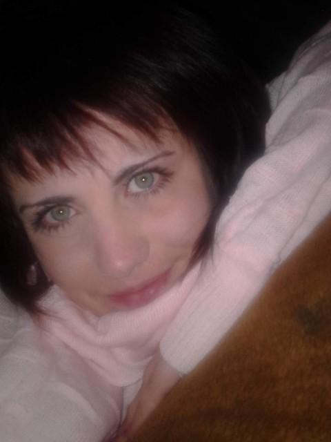 Наталья, Россия, Петровск, 32 года