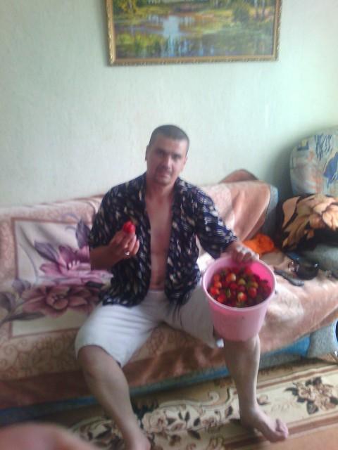 Вячеслав, Россия, Богучар, 43 года