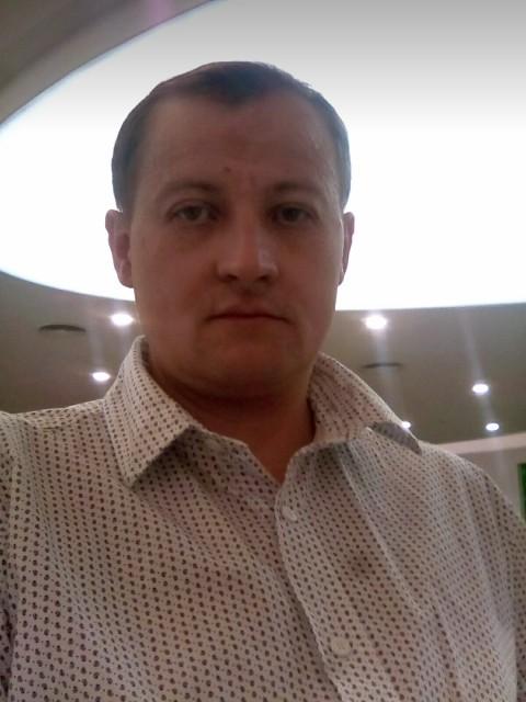 Аркадий, Россия, Грязи, 38 лет