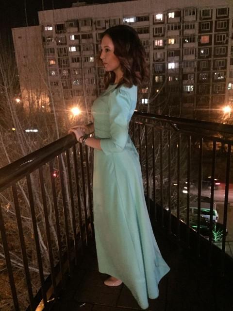 Анастасия, Россия, Краснодар, 23 года
