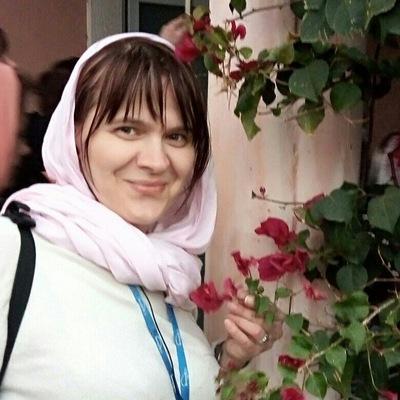 Наталья Анпилогова, Россия, Воронеж, 43 года