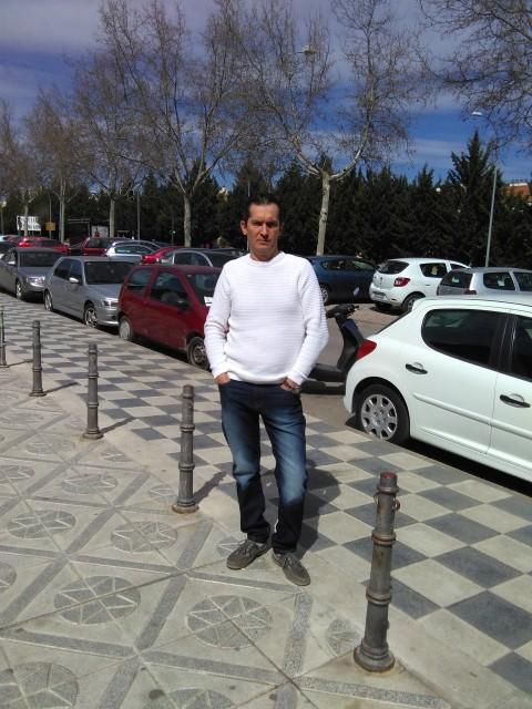 Ruslan, SPAIN.CUENCA, 45 лет. Познакомлюсь с девушкой. Возможны серьёзные отношения.