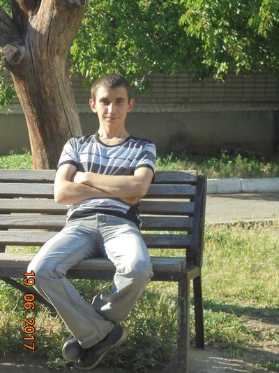 Жека Сериков, Украина, Амвросиевка, 30 лет