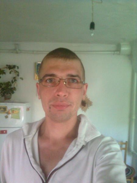 Иван, Казахстан, Усть-Каменогорск, 31 год