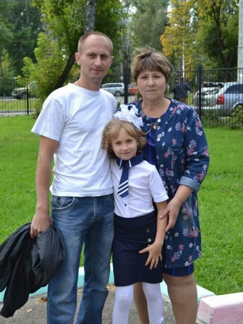 Сергей, Россия, Томск, 30 лет