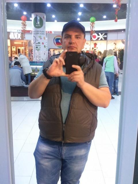 Андрей, Россия, Гатчина, 38 лет
