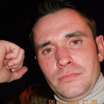 Антон Вареник, Россия, Истра, 34 года