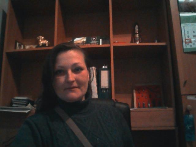 Светлана, Россия, Видное, 49 лет