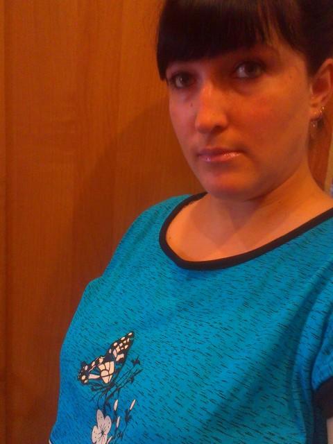 анна, Россия, Великие Луки, 32 года