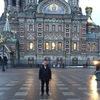 Артур Атабекян, Россия, Санкт-Петербург, 37 лет, 1 ребенок. сайт www.gdepapa.ru