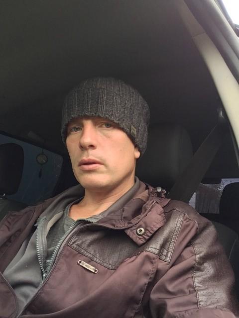 Макс, Россия, Дедовск, 37 лет