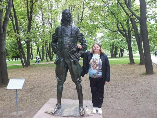 Татьяна, Россия, Москва, 31 год