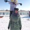 Оксана, Россия, Волгоград, 32 года. Хочу найти Веселого общительного высокого доброго не жадного чесного